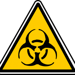biohazard, tossine